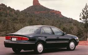 2002 buick century service engine soon light 2002 buick century warning reviews top 10 problems you must know