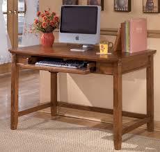 Stylish Computer Desk by Design Of Real Wood Computer Desk With Bridgefortfiledesk