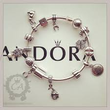 bangle bracelet pandora images Pandora bangle review featuring the le circle of love charms addict jpg