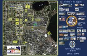 Street Map Orlando Fl by Then And Now U2014overlay Maps Of Rtc Orlando Rtc Orlando Reunion