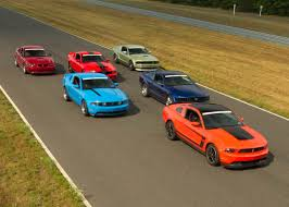 racing mustangs the best for the mustang americanmuscle