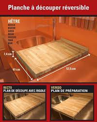accessoire plan de travail cuisine billot bois reversible achat vente de accessoires plan de