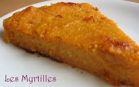 cuisiner la patate douce recette gâteau fondant patate douce et amande 750g