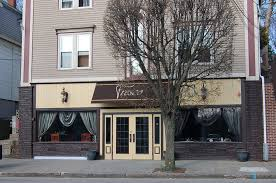 Cafe Awning Passion
