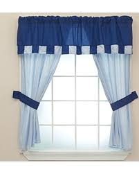 Light Blue And Curtains Amazing Deal Baby Doll Bedding Patchwork Perfection Window