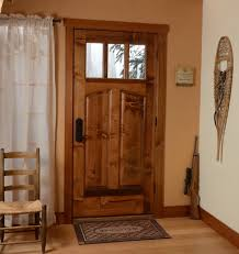 Exterior Door Sale Front Doors For Ranch Style Home Is Made Of Solid Wood Interior