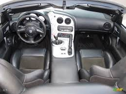 2004 dodge viper srt 10 black dashboard photo 62414520 gtcarlot com