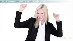 Employee Empowerment Definition Advantages U0026 Disadvantages