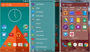 launcher3 android cult of android how to switch launchers on your galaxy s6 and s6
