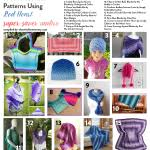 15 free crochet patterns using caron cakes the stitchin mommy