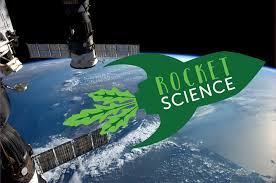 Spire Fm Whats On In St Joseph S Rocket Seeds From Space On Spire Fm Small Talk St