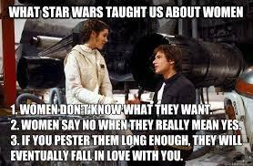 Leia Meme - star wars han leia memes quickmeme