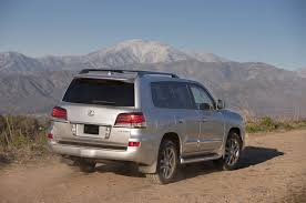lexus warranty how long 2015 lexus lx570 reviews and rating motor trend