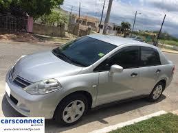 nissan tiida hatchback 2006 2011 nissan tiida 1 19m neg cars connect jamaica