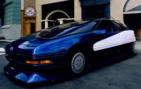 future ford cars image ford probe jpg futurepedia fandom powered by wikia