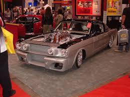 custom 1966 mustang rosie 1966 mustang amcarguide com car guide