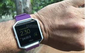amazon black friday 2017 fitbit fitbit blaze expressreview a fitness watch if you want one