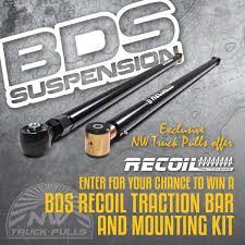 Ford Raptor Truck Pull - bds sponsors the nw truck pulls win recoil traction bars chevy