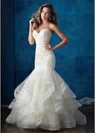 mermaid style wedding dress wedding dresses mermaid style best 25 mermaid wedding dresses