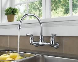 Quality Kitchen Faucet Kitchen Brushed Brass Kitchen Faucet Unique Kitchen Faucets Best