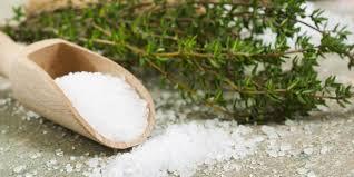 ratio kosher salt to table salt flavored salts spice islands