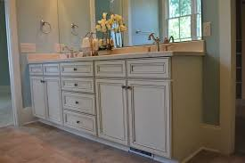 painted bathroom cabinets ideas extraordinary 40 how to paint bathroom cabinets brown