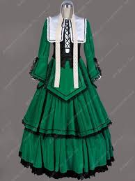Victorian Dress Halloween Costume Buy Wholesale Halloween Costumes Victorian China
