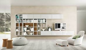 living room elegant wall shelves living room designs with white