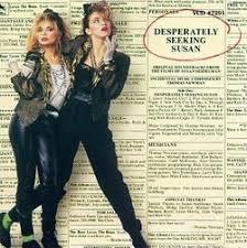Seeking Trailer Soundtrack Desparately Seeking Susan Mr Right Soundtrack 1985 1987
