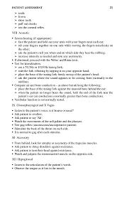 Vet Assistant Resume Acute Medicine A Handbook For Nurse Practitioners