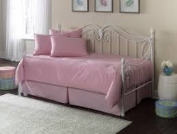 Solid Pink Comforter Twin Daybed Comforters Sets Hollywood Thing