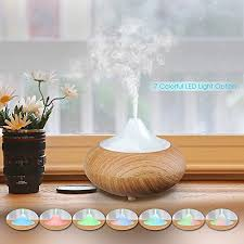humidifier air chambre victsing humidificateur ultrasonique aroma diffuseur d huiles