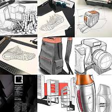 sketch a day daily sketches from industrial designer spencer nugent