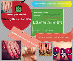 gift card specials manicure and pedicure discounts specials san diego nail