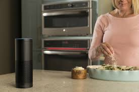 kitchen appliance companies connected ge kitchen appliances now answer to voice commands