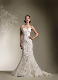 vera wang wedding dresses classical collection of vera wang lace mermaid wedding dresses