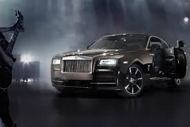 roll royce rod review rolls royce u0027wraith inspired by music u0027 cars u0026 boats gcc