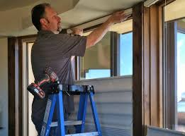 Hunter Douglas Wood Blinds Repair Denver Blind Installation U0026 Repair Innovative Openings
