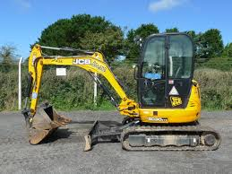 mini diggers 1 5t 3t acland plant hire