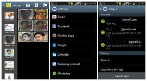 picasa android how to delete picasa photos from android gallery