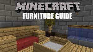 furniture furniture in minecraft home design furniture