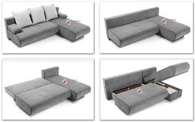 sofa bed storage sofa bed with chaise and storage beautiful pictures photos of