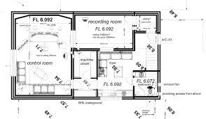 basement plan finalizing basement plans gearslutz pro audio community