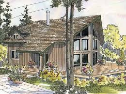modern a frame house plans 21 best 1400 sq ft home images on architecture