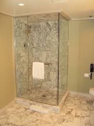 Walk In Bathroom Ideas by Walk In Shower Designs For Small Bathrooms Walk In Shower For