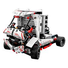 Build A Toy Box Car by Rac3 Truck Build A Robot Build A Robot Mindstorms Lego Com