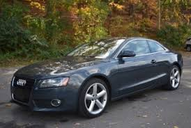 danbury audi used cars used audi a5 for sale in danbury ct 79 used a5 listings in