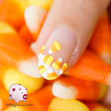 candy corn nail art mailevel net