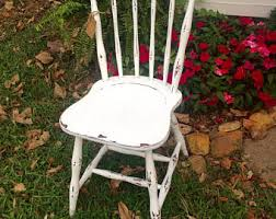 Shabby Chic Chair by Shabby Chic Chairs Etsy