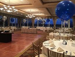 large balloons event décor the party place li the party specialists